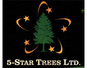 加拿大五星树木农场 5 Star Trees