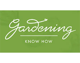 园艺知识 Gardening Know How