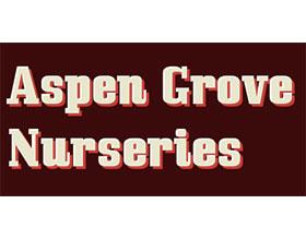 加拿大阿斯彭格罗夫苗圃 Aspen Grove Nurseries