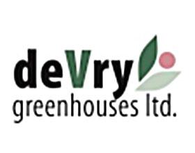 加拿大德弗里温室 DeVry Greenhouses