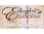 加拿大埃克格伦花园 Echoglen Gardens