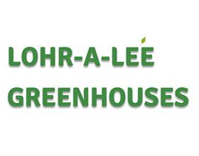 Lohr-A-Lee 温室和室内花园 Greenhouses & Indoor Gardens.