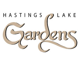 加拿大黑斯廷斯湖花园 Hastings Lake Gardens