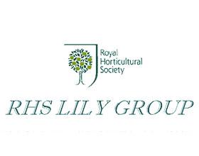 英国皇家园艺协会百合小组 RHS Lily Group