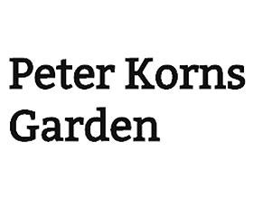 Peter Korn的花园 Peter Korn's Garden