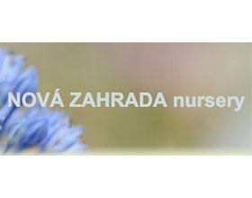 捷克NOVA 花园苗圃 NOVA ZAHRADA Nursery