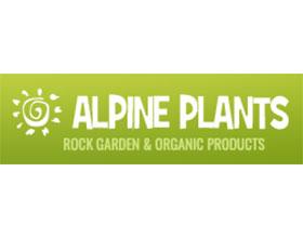 加拿大高山植物苗圃 Alpine Plants
