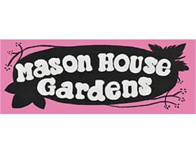 加拿大梅森豪斯花园 Mason House Gardens