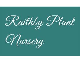 澳大利亚雷斯比苗圃 Raithby Plant Nursery