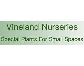 加拿大葡萄地苗圃 Vineland Nurseries