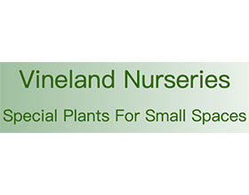 加拿大葡萄地苗圃 Vineland Nurseries