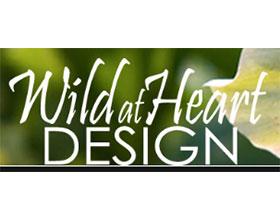 加拿大狂野的内心设计 Wild at Heart Design