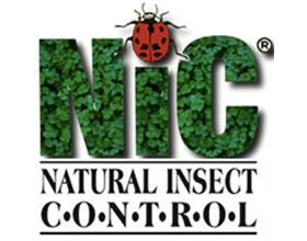 自然虫害防治 Natural Insect Control