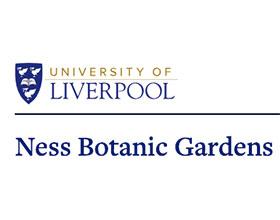 利物浦大学尼斯植物园 Ness Botanic Gardens