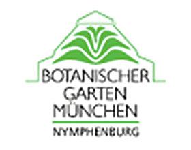 德国慕尼黑植物园 Botanischer Garten München-Nymphenburg(Munich Botanical Garden)