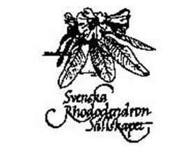 瑞典杜鹃花协会 Svenska Rhododendronsällskapet