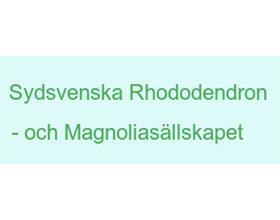 南瑞典杜鹃花和木兰协会 Sydsvenska Rhododendron - och Magnoliasällskapet