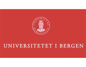 挪威卑尔根大学的花园 UNIVERSITETET I BERGEN hagene