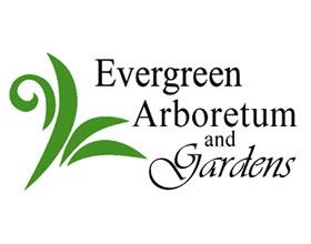 美国绿色树木园和花园 Evergreen Arboretum and Gardens