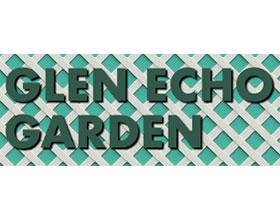 美国Glen Echo Garden花园