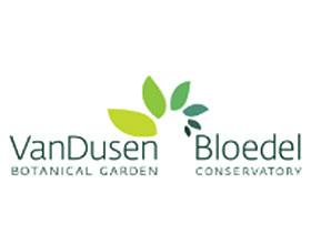 加拿大范杜森植物园 VanDusen Botanical Garden