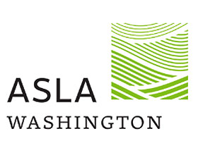 美国景观建筑师协会华盛顿分会 The Washington Chapter of the American Society of Landscape Architects (ASLA)