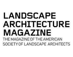 美国景观建筑协会景观建筑杂志 Landscape Architecture Magazine