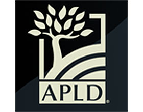 美国专业景观设计师协会 The Association of Professional Landscape Designers (APLD)
