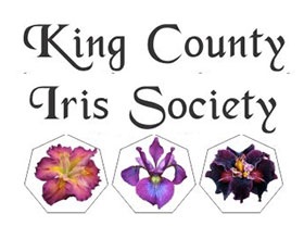 美国金县鸢尾协会 The King County Iris Society