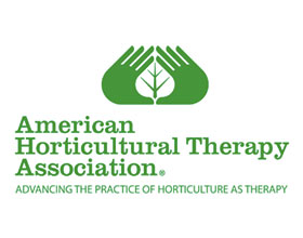 美国园艺治疗协会 American Horticultural Therapy Association