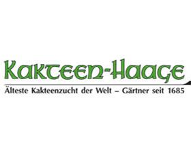 德国KAKTEEN HAAGE仙人掌和多肉植物苗圃