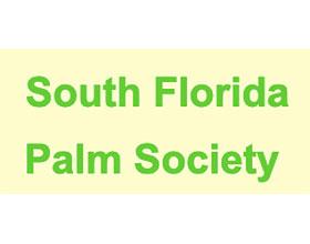 美国南佛罗里达棕榈协会 South Florida Palm Society