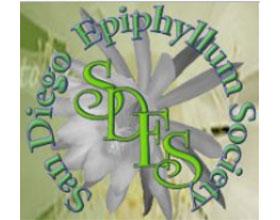 圣地亚哥昙花协会 San Diego Epiphyllum Society(SDES)