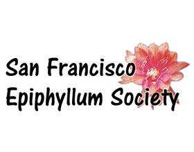 美国旧金山昙花协会 San Francisco Epiphyllum Society