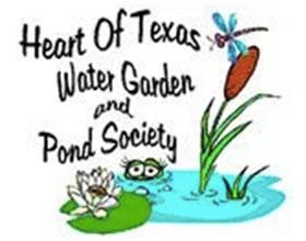 美国德克萨斯州中心水花园和池塘协会 Texas Water Garden And Pond Society