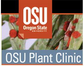 俄勒冈州立大学农业科学学院植物诊所 Oregon State University Plant Clinic