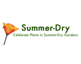 夏季干燥植物和花园项目 Summer-Dry Plants and Gardens