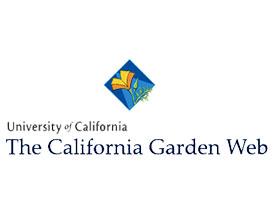 加利福尼亚大学加州花园网 California Garden Web