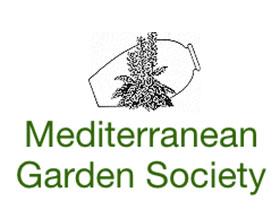 国际地中海花园协会 Mediterranean Garden Society (MGS)