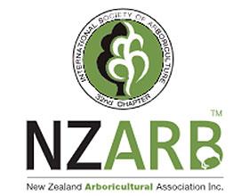 新西兰树木协会 The New Zealand Arboricultural Association (NZ Arb)