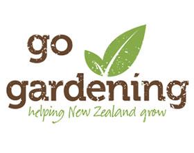 新西兰去做园艺网 Go Gardening 和新西兰植物生产公司 New Zealand Plant Producers Incorporated