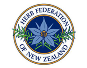 新西兰香草联盟 THE NEW ZEALAND HERB FEDERATION