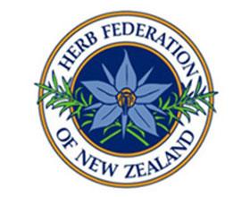 新西兰香草联盟 THE NEW ZEALAND HERB FEDERATION