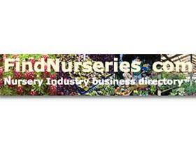 FindNurseries.com苗圃目录