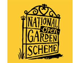 英国国家花园计划 National Garden Scheme