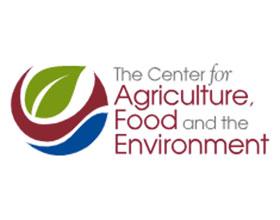 美国马萨诸塞大学阿默斯特分校 农业食品和环境中心服务 Center for Agriculture, Food and the Environment