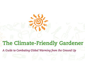 气候友好园丁 The Climate-Friendly Gardener