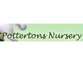 英国波特顿苗圃 Pottertons Nursery