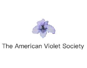 美国紫罗兰协会 The American Violet Society