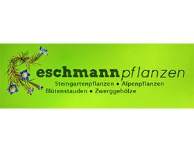 瑞士 J. Eschmann 高山植物苗圃